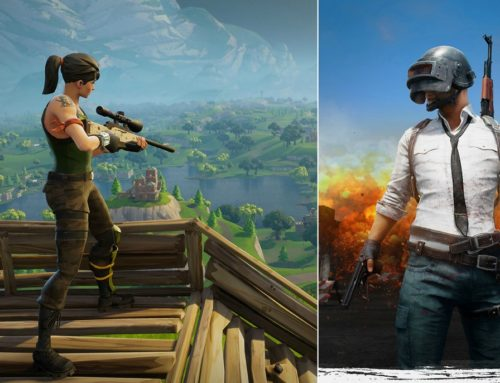 PUBG vs Fortnite: Why Epic Games' Battle Royale Is Winning