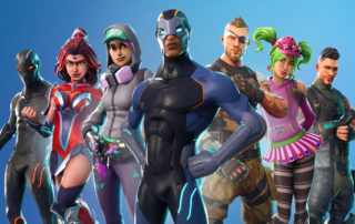 Fortnite Season 4 Battle Pass Challenges