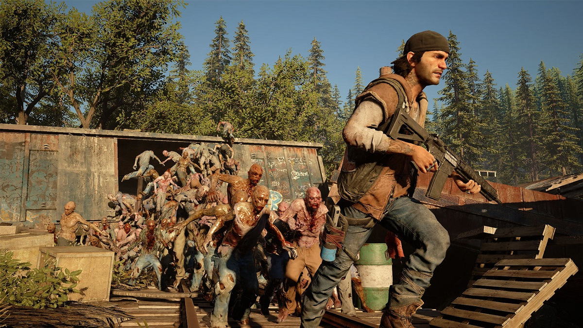 PS4 Exclusive Games Confirmed to Release in 2019 - The