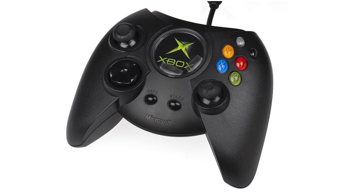 Worst Video Game Controllers