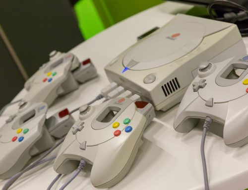 The Worst Video Game Controllers of all Time