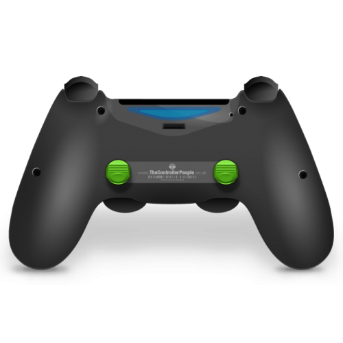 Ps4 Controller Green ClickSticks