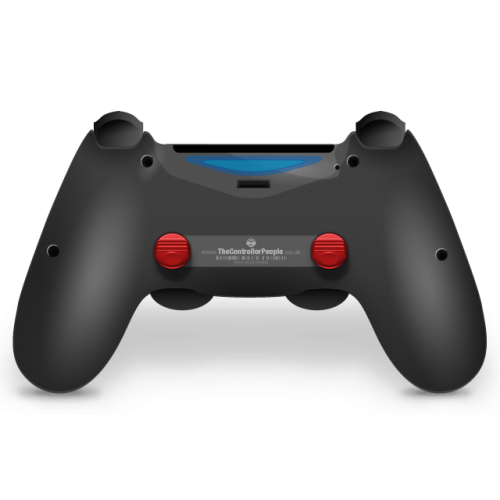 Ps4 Controller Red ClickSticks