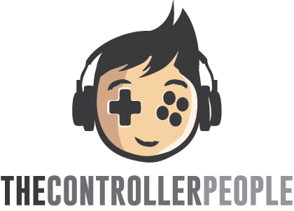 The Controller People Retina Logo