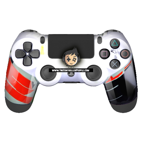 Titanfall ps4 controller