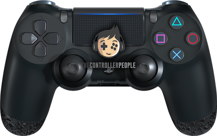 Ps4 controller with IAS