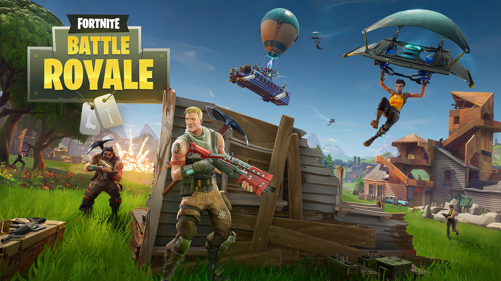 Fortnite Battle Royale Tips and Tricks – Be The Last One Standing