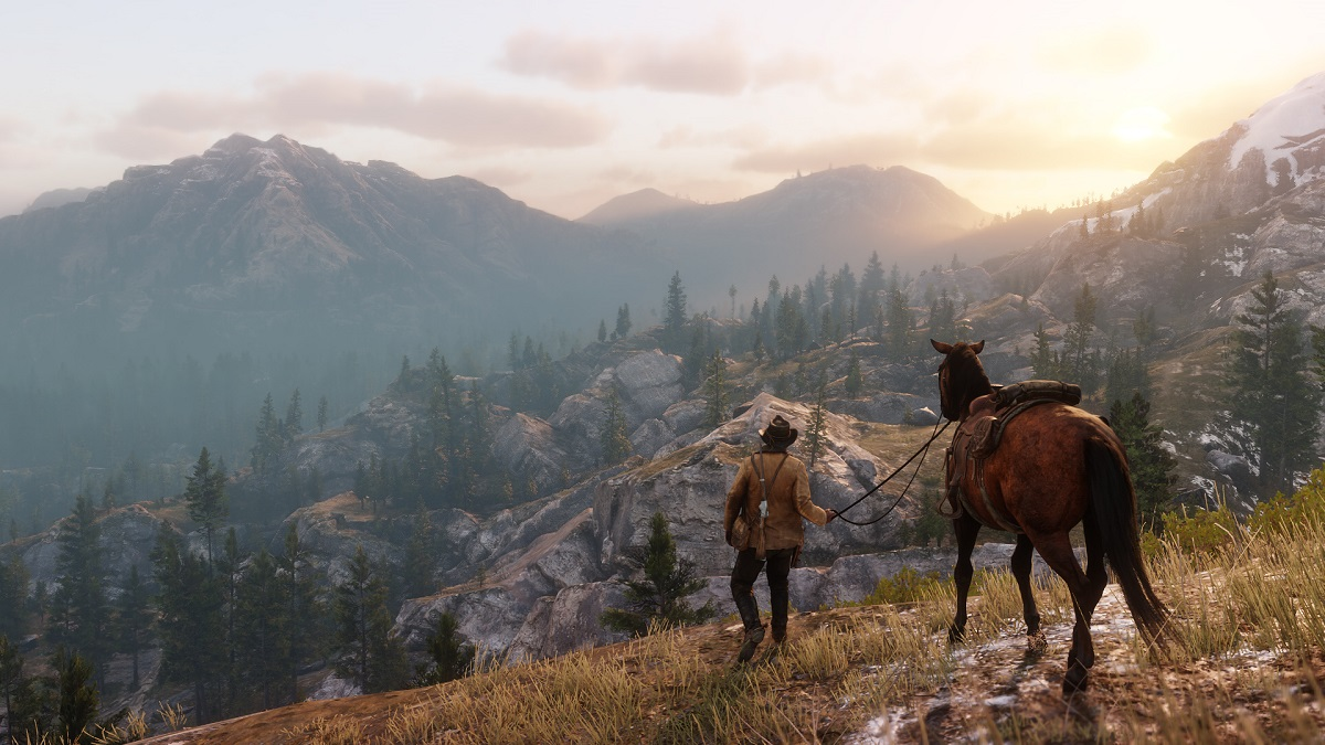 7 PS4 Console Exclusive Games You Should Play While Waiting For RDR2