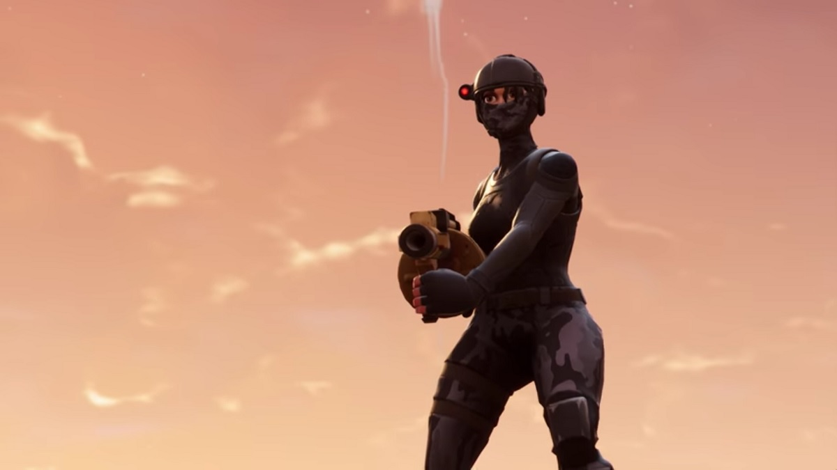 Fortnite Battle Royale: The Latest in Epic's Battle Royale