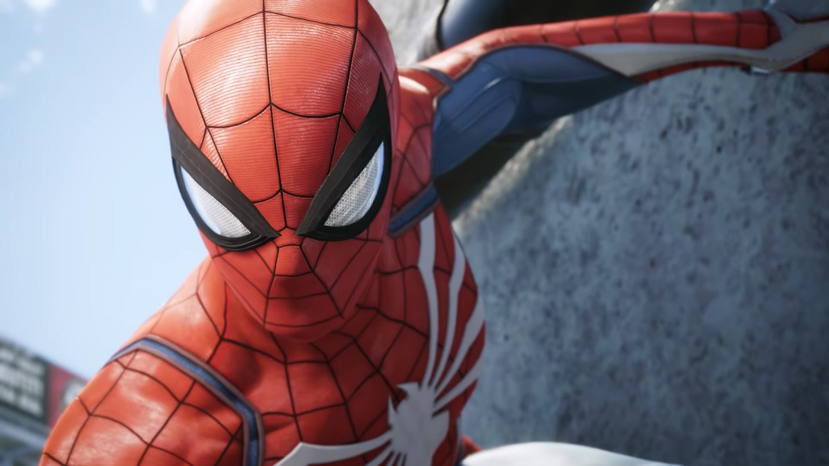 Spider-Man PS4: Everything We Know So Far
