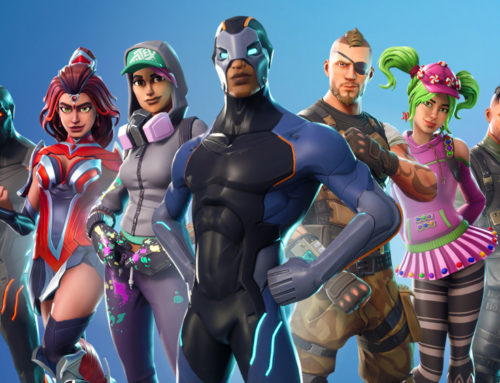 Fortnite Season 4 Battle Pass Challenges: A Guide to Week 6