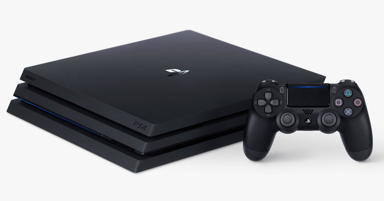 Why You Should Buy a PS4 Pro Today (And Not Wait for the PS5) - The