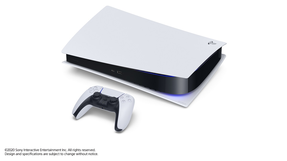 PlayStation 5 Digital Edition vs Xbox Series S