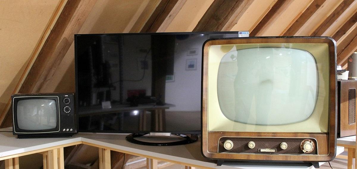 PS5 TV